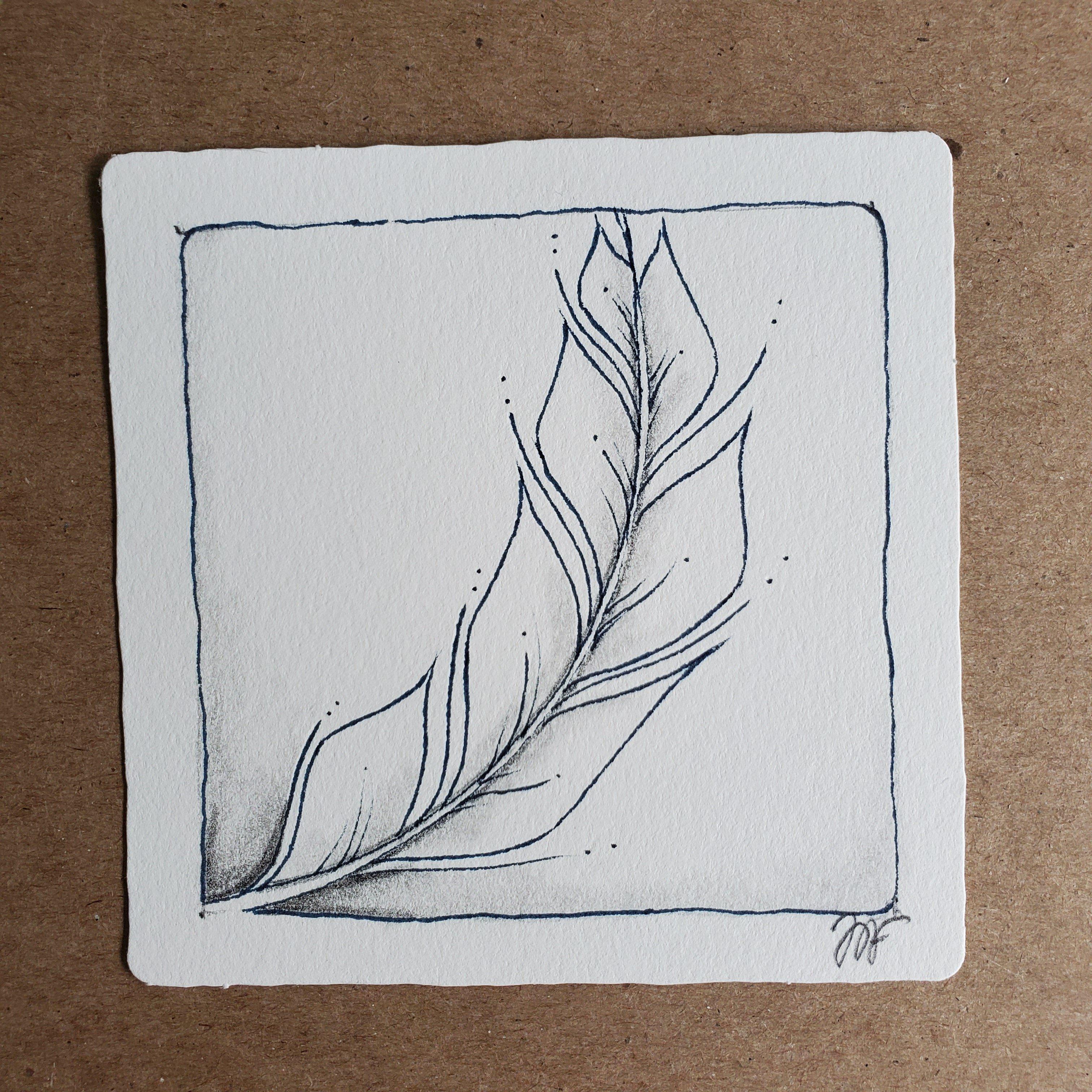 ArtsAmuse Finegogh Minimalist Shaded